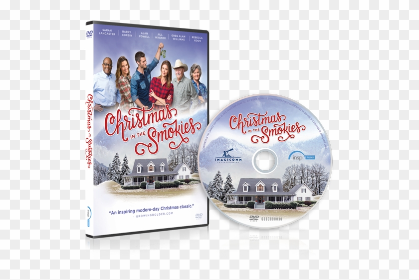 Christmas In The Smokies.Did You Love The Movie Christmas In The Smokies Dvd Free