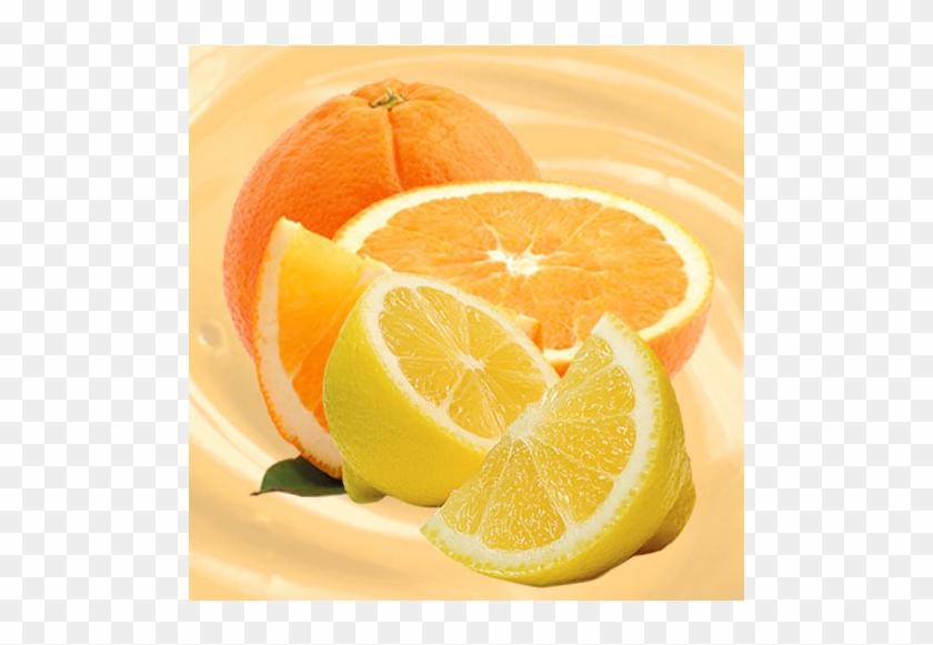 Specialites Chaudes - Orange And Pineapple Juice #979821