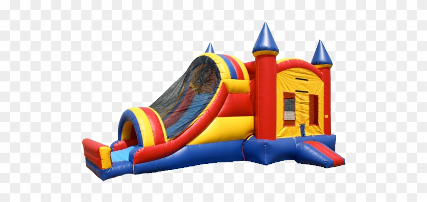 Moonwalks In Texas City - Bounce House With Slide #979969