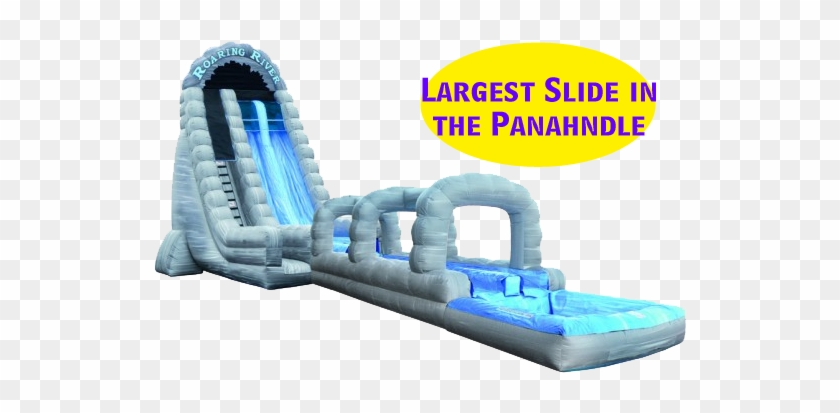 Water Slide Rentals Navarre - Bounce House Water Slides #980221