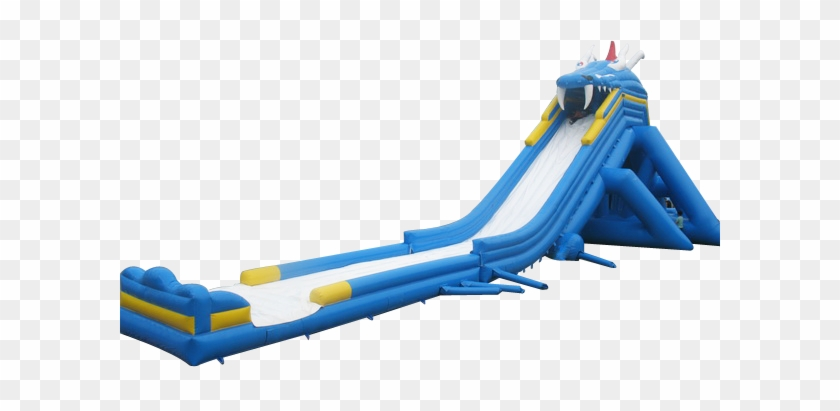 Hours Of Fun With A Bounce House Water Slide Combo - Buy Inflatable Water Slide #980243