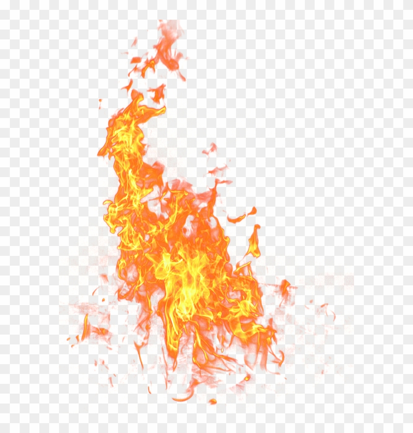 Fire Flame Png Download ,fire Png - Fire Png For Photoshop #980582