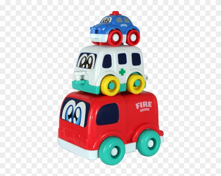 Juguete Set Carros Play Learn Fun Toy Free Transparent Png
