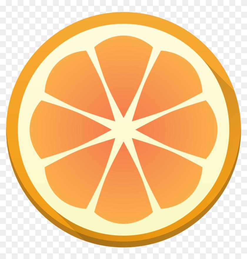 Breezeicons Apps 48 Application X Clementine - Lemon Icon #982635