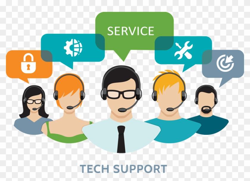 computer service support technician clip art free transparent