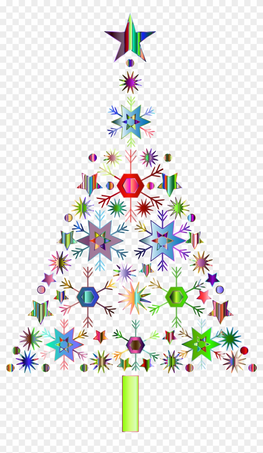 Christmas Tree Clipart Images.Big Image Christmas Tree Clipart No Background Free