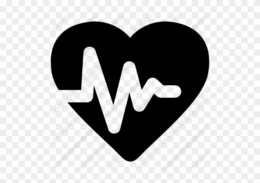 Heart Icons Beats - Health #983896