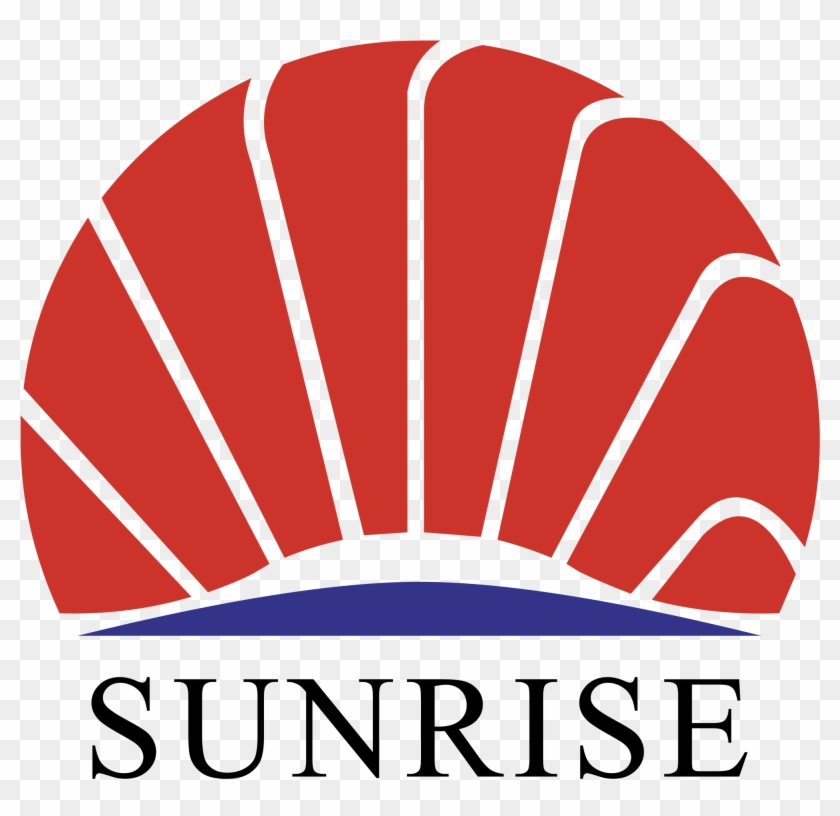 Sunrise Logo Black And White - Sunrise Berhad #984302