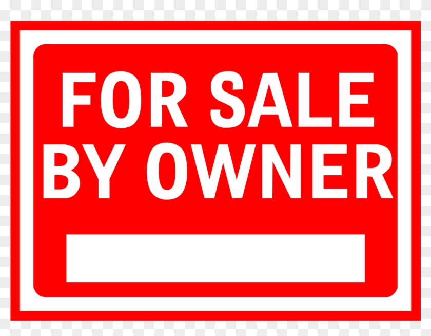 For Rent Pictures 20, Buy Clip Art - Sale By Owner Sign #985115