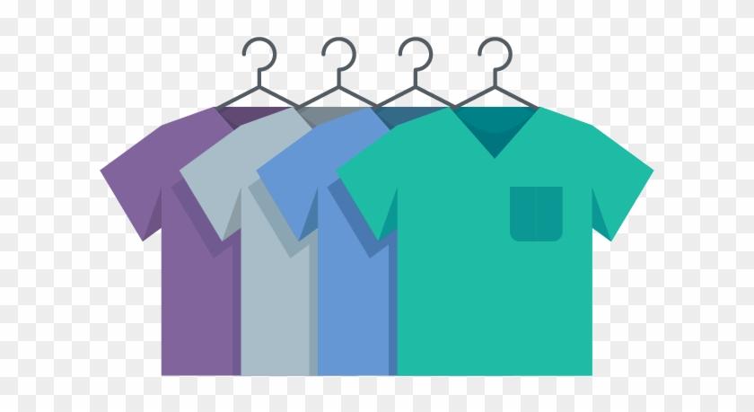 Online - Active Shirt #985363