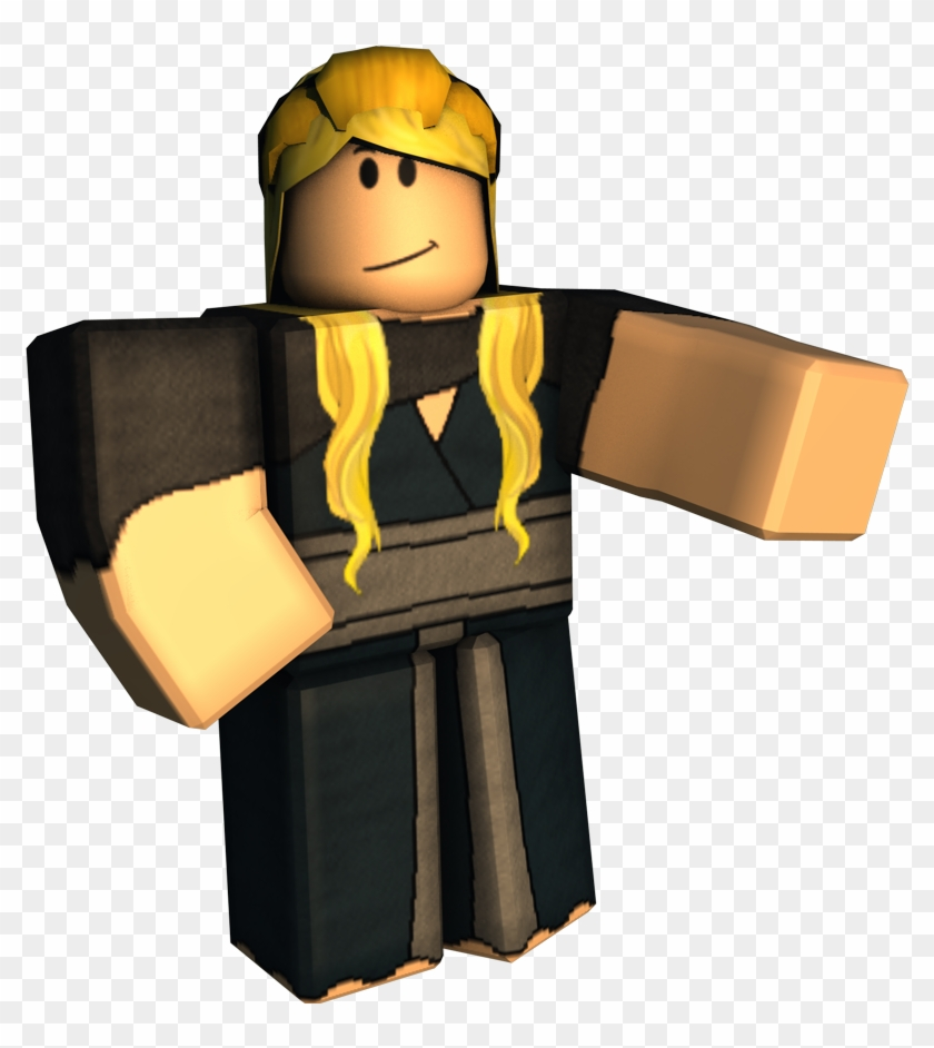 Roblox Despacito Deviantart Music Video Roblox Character For Ad Free Transparent Png Clipart Images Download