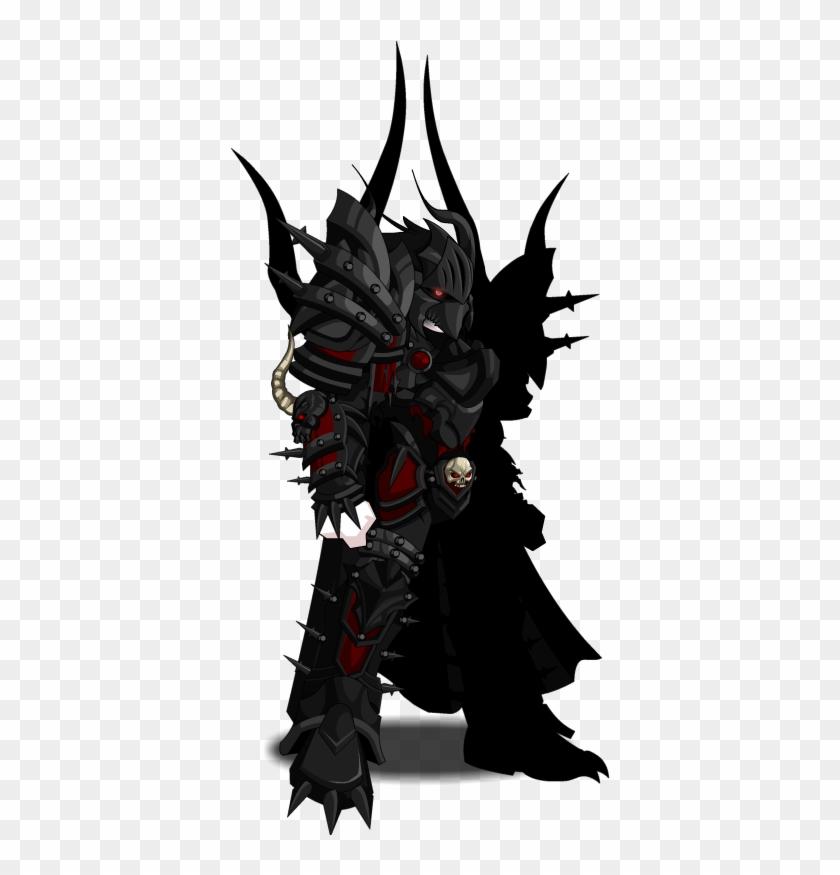 Adventurequest Worlds Armour Spree Killer Clip Art - Aqw Infernal