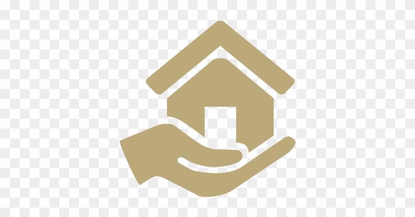Hand Hält Haus - Real Estate #985672