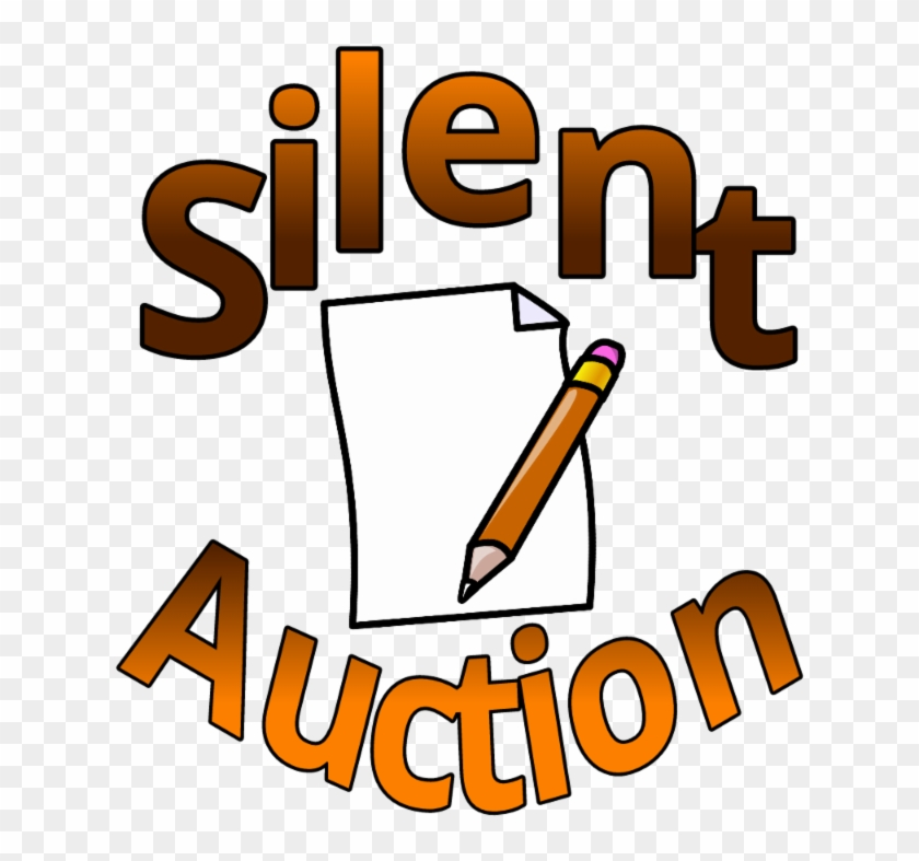 Donate Merchandise, Tickets, Products, Gift Certificates - Silent Auction Clip Art #985769