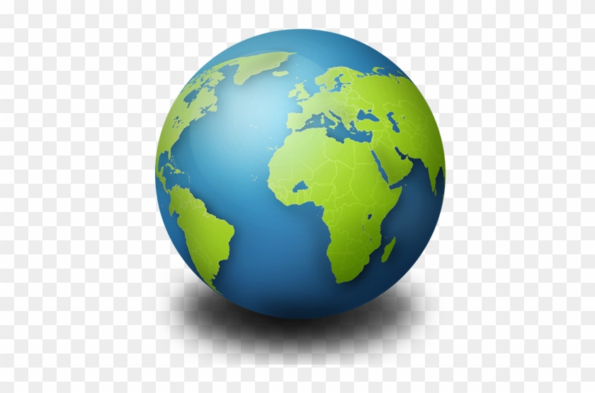 Free Png Images Clipart Png Images And Cliparts For - Pakistan On World Globe #985788