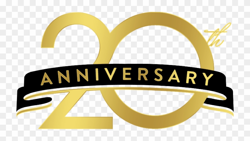 1998 20 Year Anniversary Png Free Transparent Png Clipart Images Download