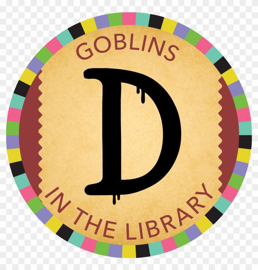 Goblins In The Library - Goblin #986276