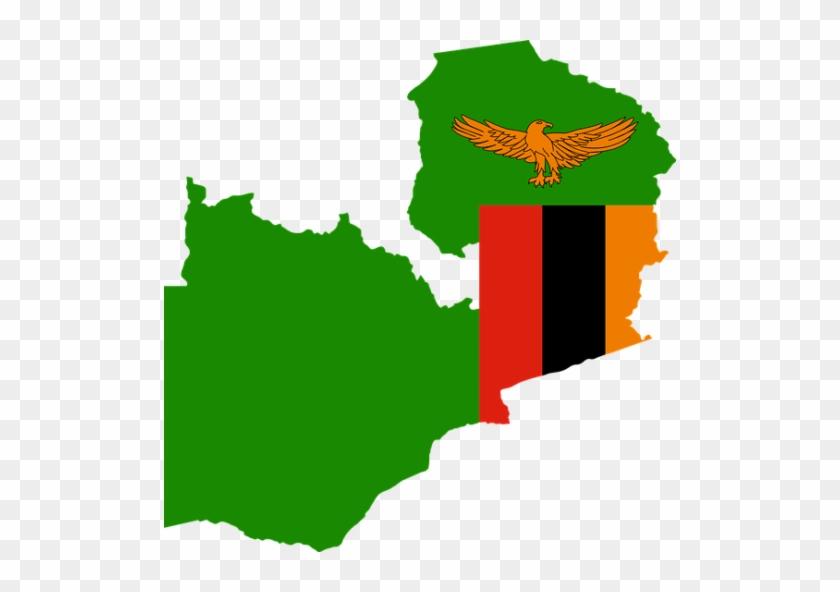 Zambia Flag #987127