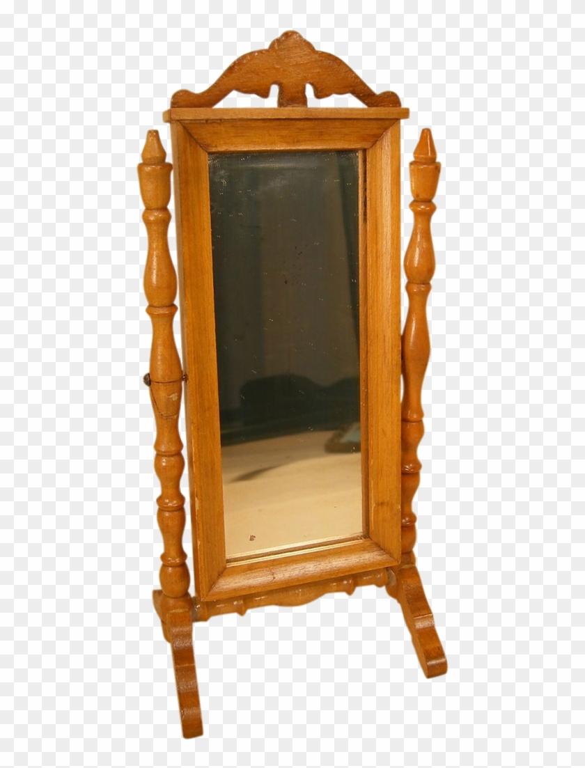 Antique Doll House Furniture - Furniture #987368