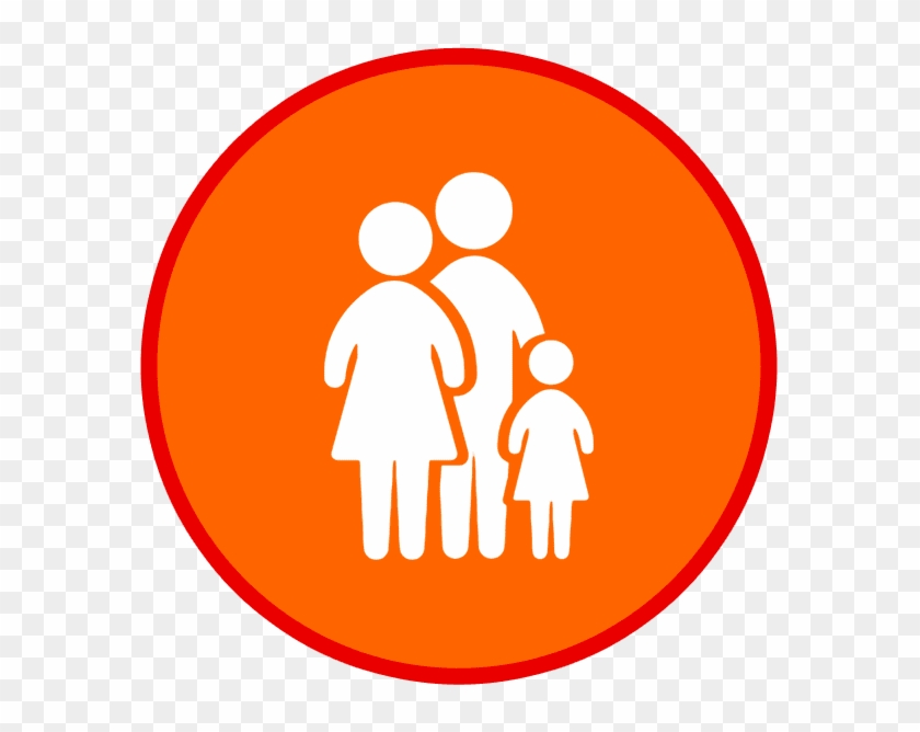 Family Album - Fire Life Safety Icon #988396