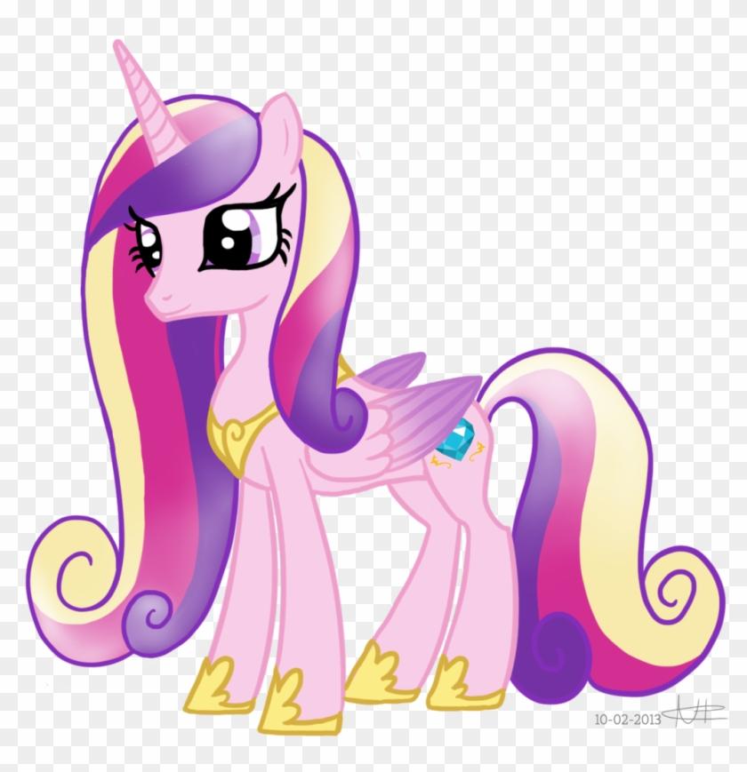 Princess Cadence By Pizzaniall Princess Cadence By