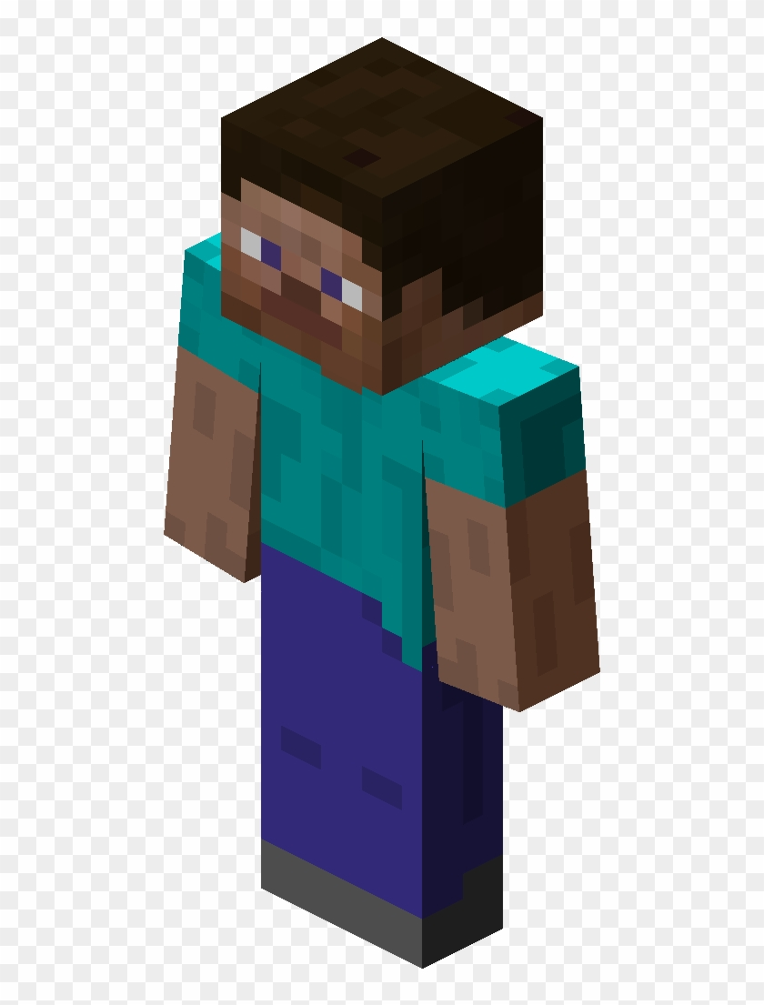 File Steve Minecraft Steve Free Transparent Png Clipart