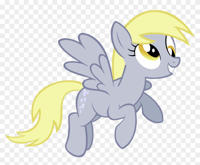 She Even Has A Cameo Appearance In Equestria Girls - Derpy Hooves I Just Don T Know #989851