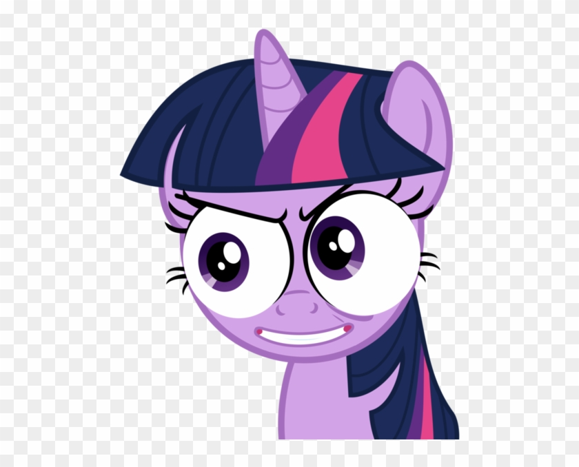 Thunderelemental, Edit, Eyes, Face, Inverted Mouth, - Mlp Googly Eyes Open Up Your Eyes #990557