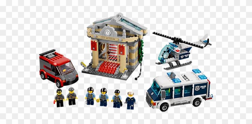 Lego City Transport Bus Instructions Best Transport 2018