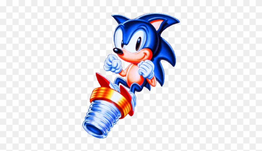 Sonic Is The Fastest Thing Alive In Death Battle By Sonic The Hedgehog Chaos Free Transparent Png Clipart Images Download