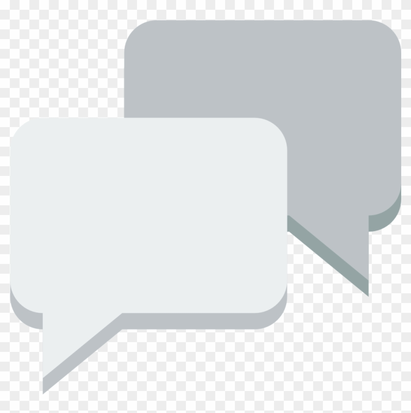 Bubbles Icon Chat Logo Png White Free Transparent Png Clipart Images Download