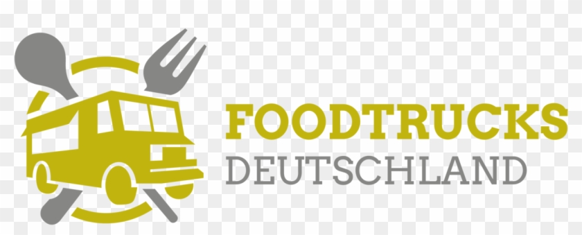 Foodtrucks Deutschland Logo - Your Life Do What You #994281