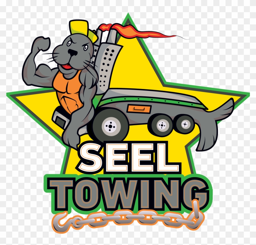 Seel Towing Calgary - Seel Towing And Recovery Services #994405