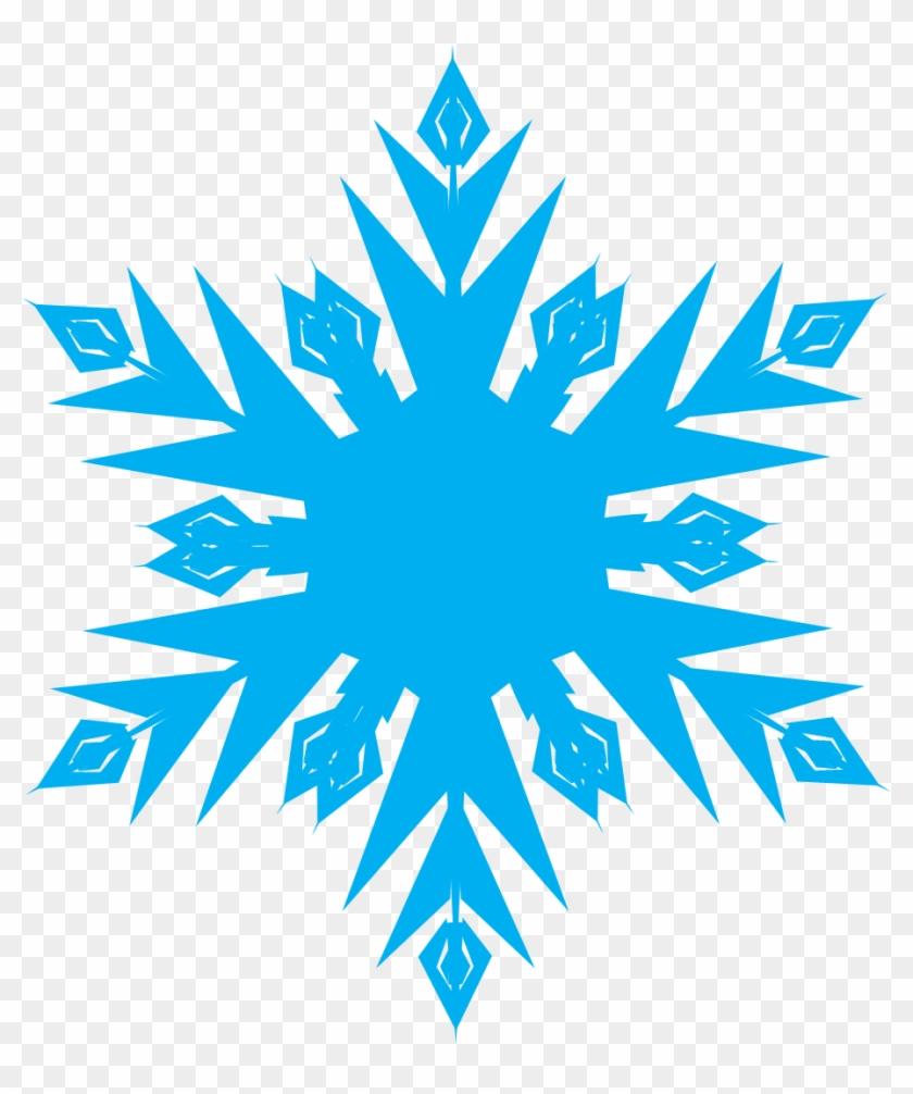 frozen snowflake - Monza berglauf-verband com