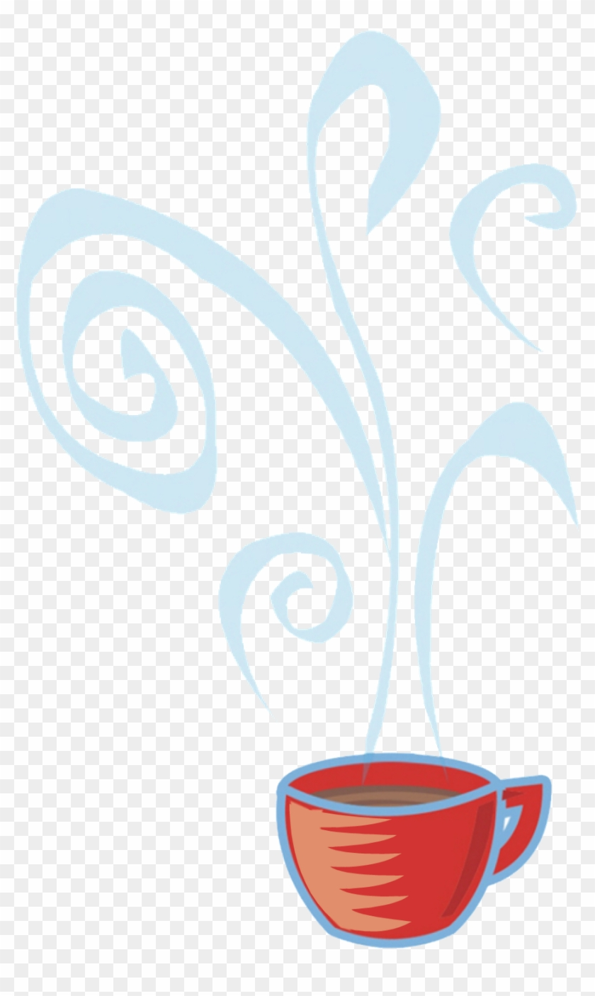 Time For Some Hot Cocoa - Hot Steam Clipart #174059