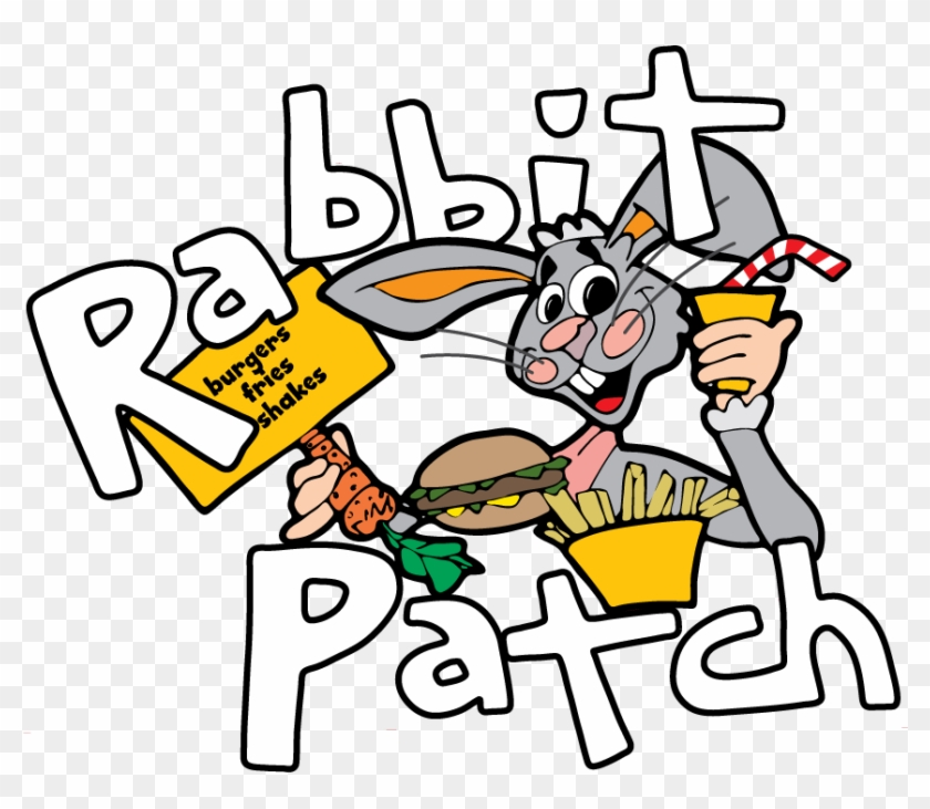 Logo - Rabbit Patch #174104