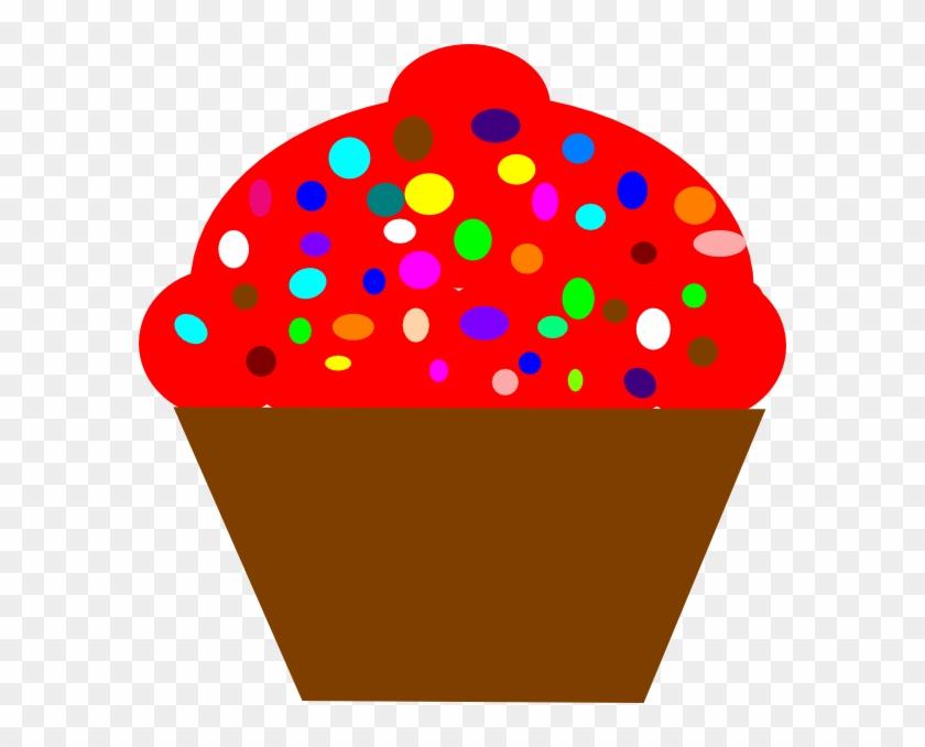 Cute Cupcake Queen Duvet #174362