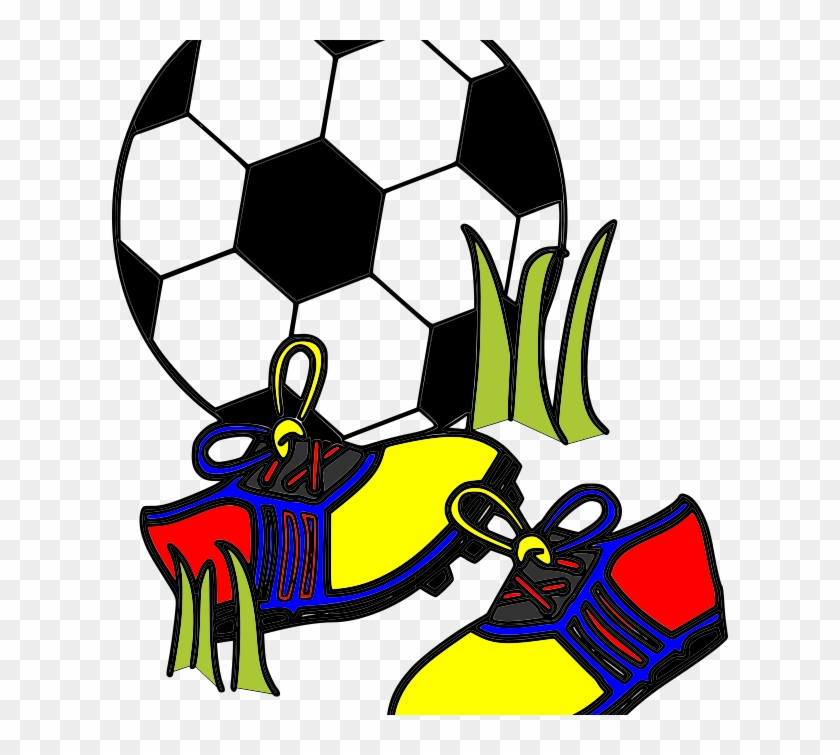 Nufc Family Football After School Club - Cafepress Soccer Ball And Cleats Bib #174523