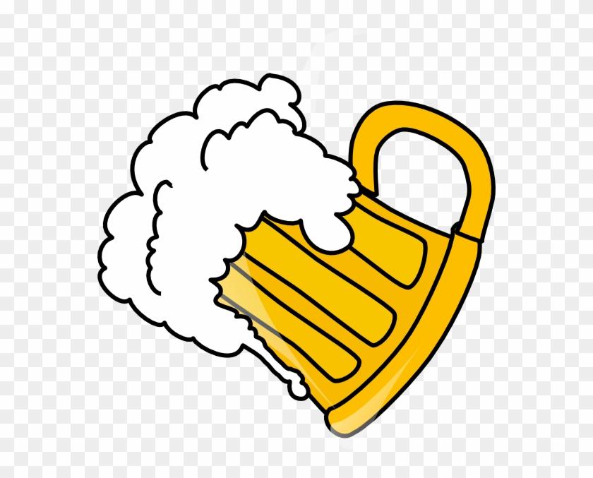 Beer Clip Art #174886