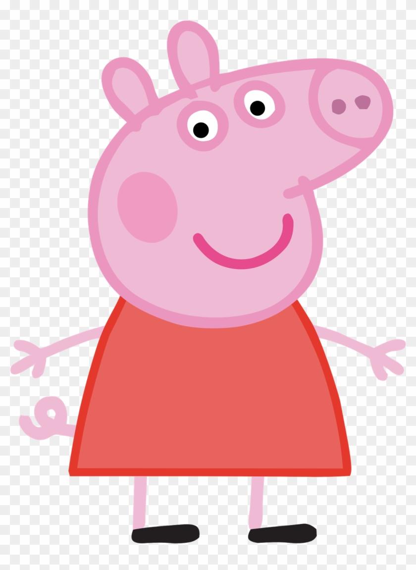 Peppa Pig Png - Peppa Pig Png #174958