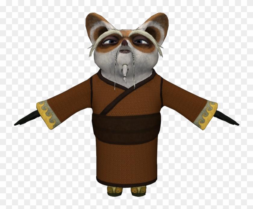 Download Zip Archive - Kung Fu Panda Master Shifu #175105