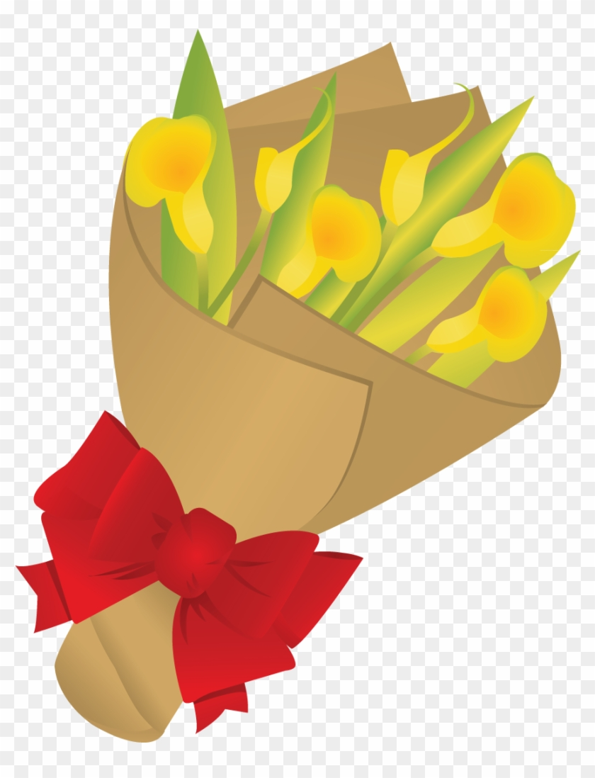 Clipart Info - Mother's Day Flowers Clipart #175140