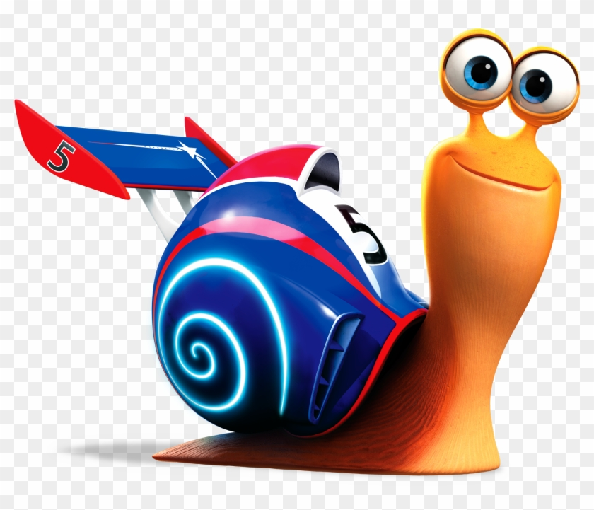 Turbo - Turbo Snail #175209