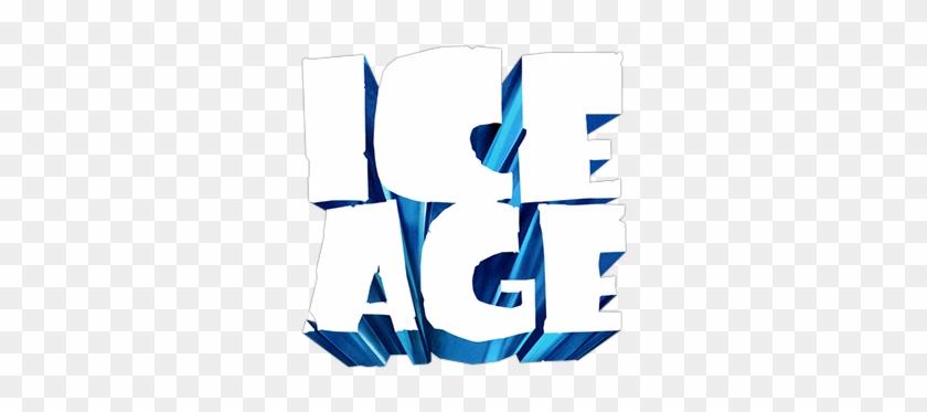 Ice Age Image - Ice Age Dvd Disc #175429