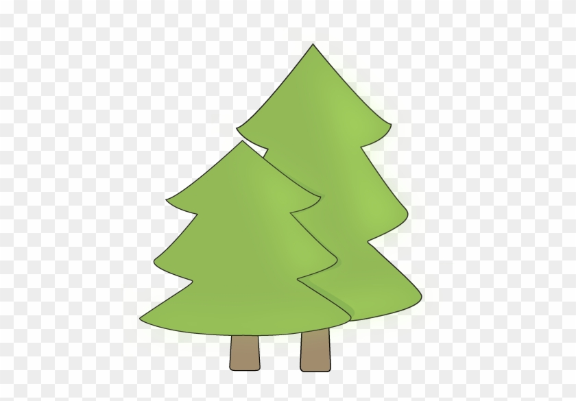 Top 87 Trees Clip Art - Pine Tree Png Clipart #175474
