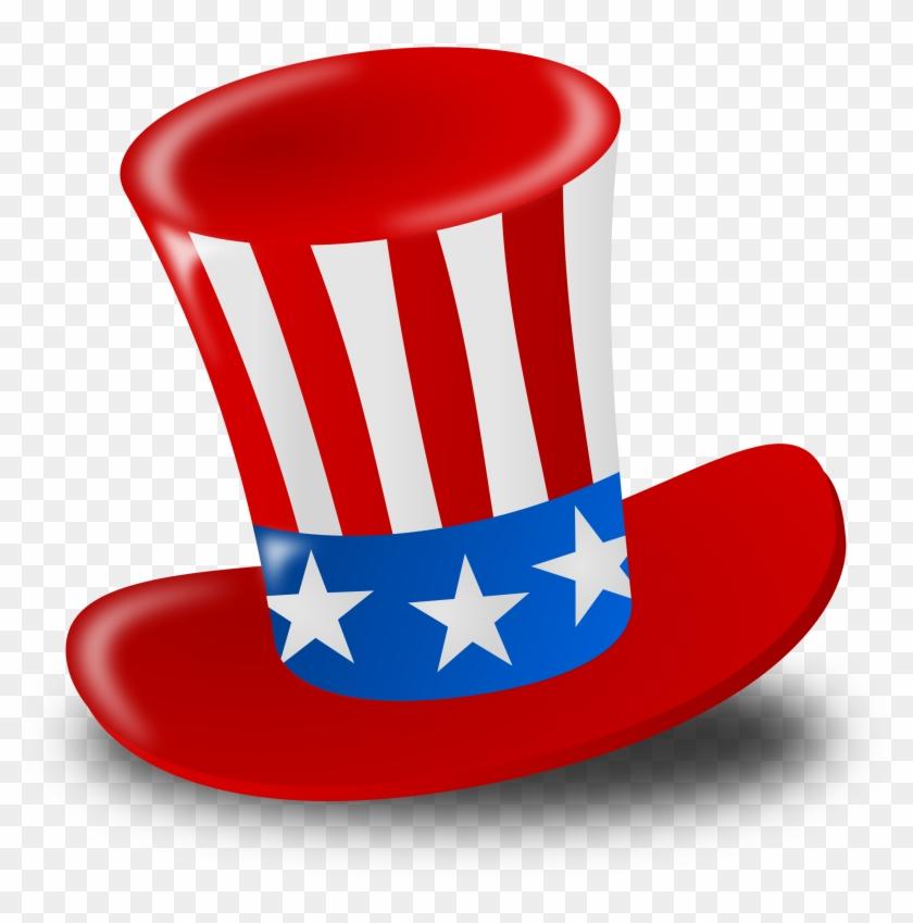 Medium Image - 4th Of July Hat #175593