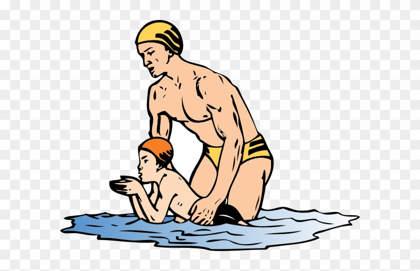 Swim Lesson T Shirts #175778