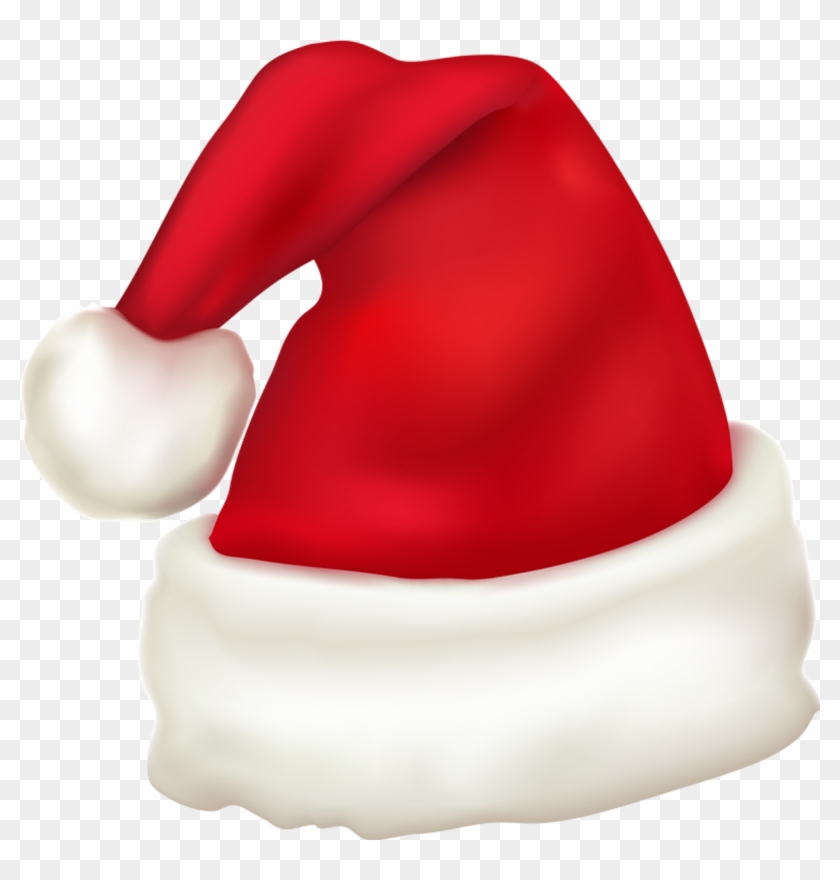 Santa Claus Hat Png - Santa Claus Hat Vector #175784