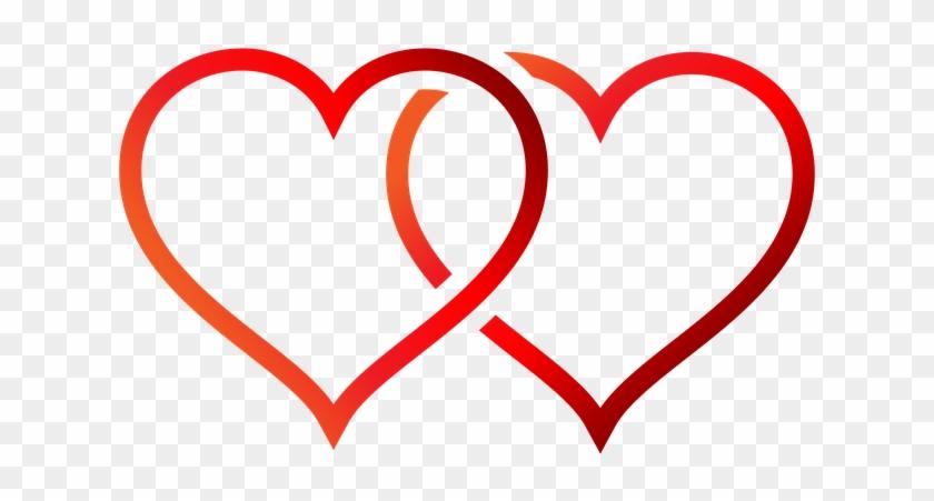 Clipart Coeur Fond Transparent