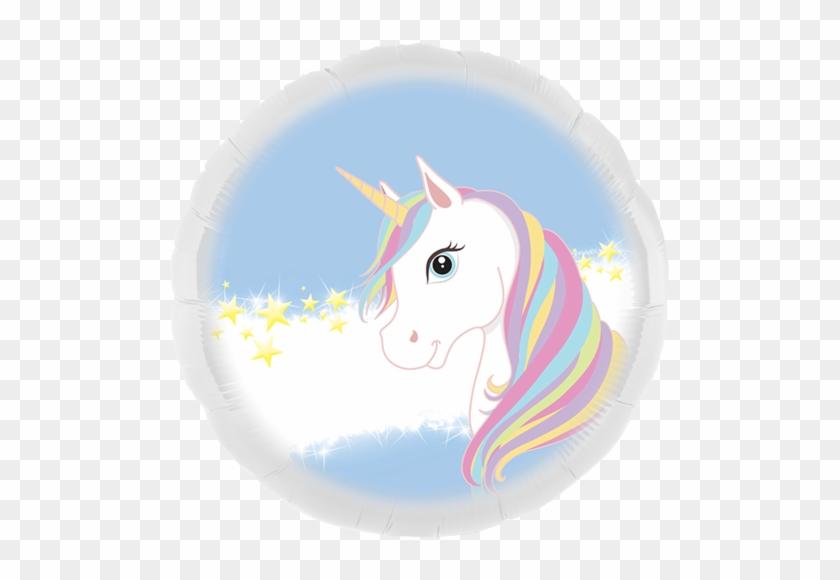 Einhorn Sterne - Unicorn #176715